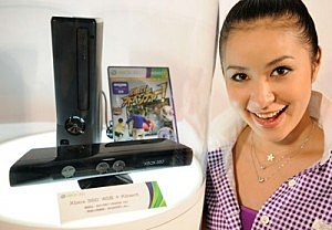 Kinect and Xbox360