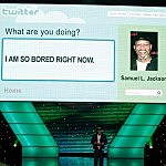 Samuel Jackson Twitter
