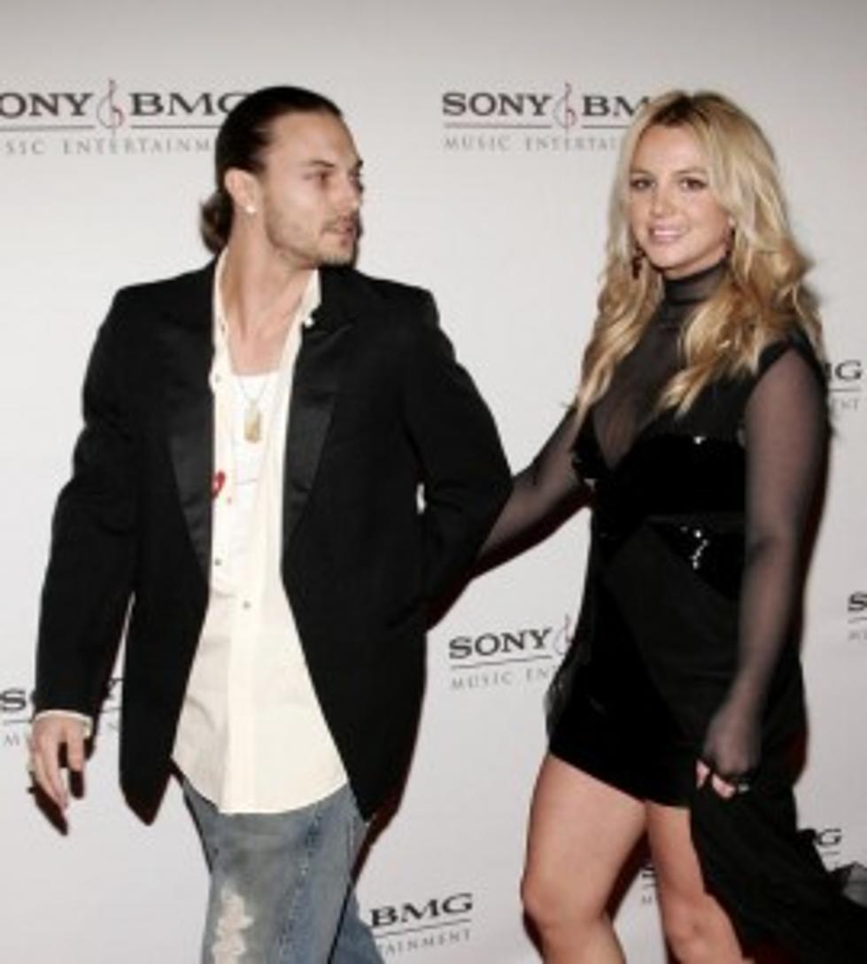 Britney Spears\' Wedding Invitation Up For Sale
