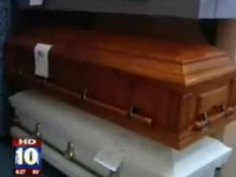 Elderly Lady Wakes Up Screaming In Funeral Home After Being Pronounced Dead [VIDEO]