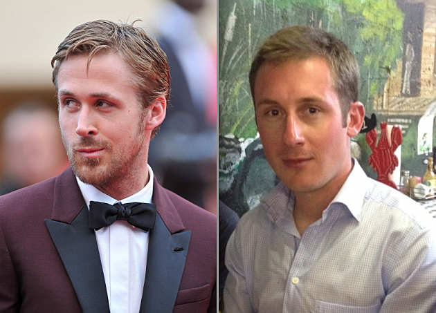 Ryan Gosling in Lafayette?