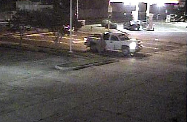police search for chevy z-71 in mickey shunick case