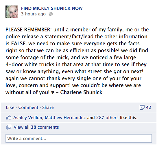 charlie shunick screenshot