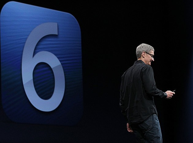what's new in ios 6