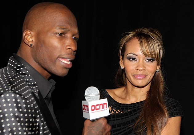 chad johnson evelyn lozada having the worst week ever after domestic abuse arrest
