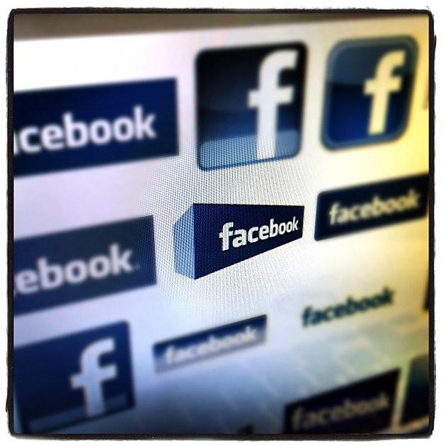 facebook update 2012