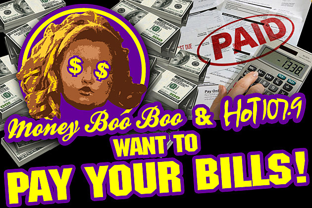 hot 1079 and money boo boo pay your bills 2012