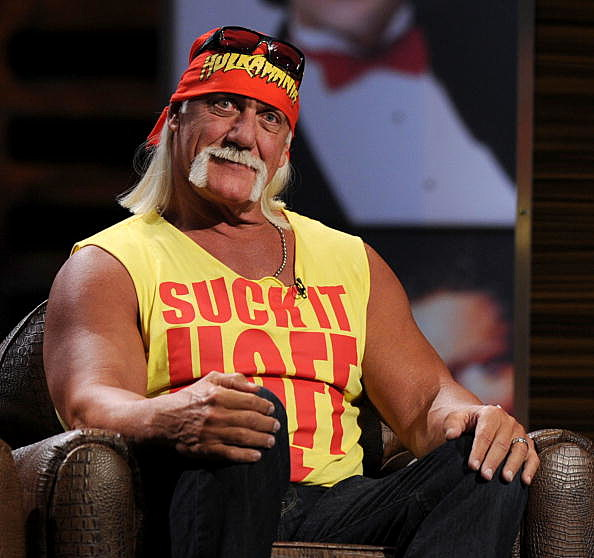A Hulk Hogan Sex Tape Has Surfaced On The Internet