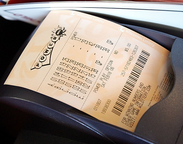 Powerball Lottery Hits Record Jackpot Of $500 Million