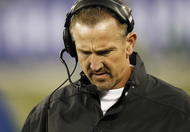 new orleans saints fire steve spagnuolo