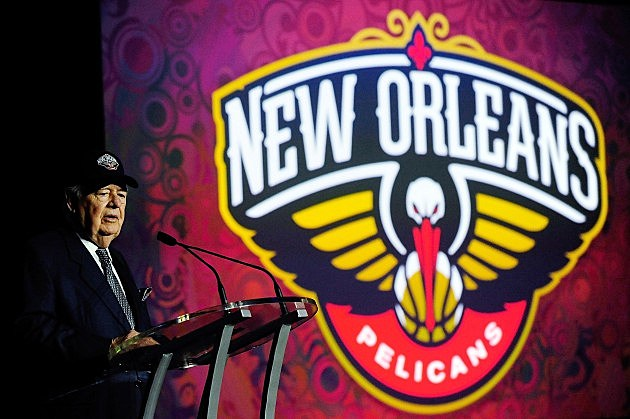 New Orleans Hornets Announce Name Change To Pelicans