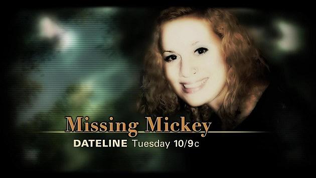 mickey shunick dateline