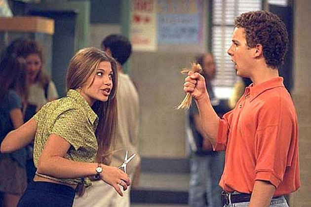 For Maxim  Reminds Us Why We Loved Topanga In The First Place  PHOTOSBoy Meets World Reunion Topanga