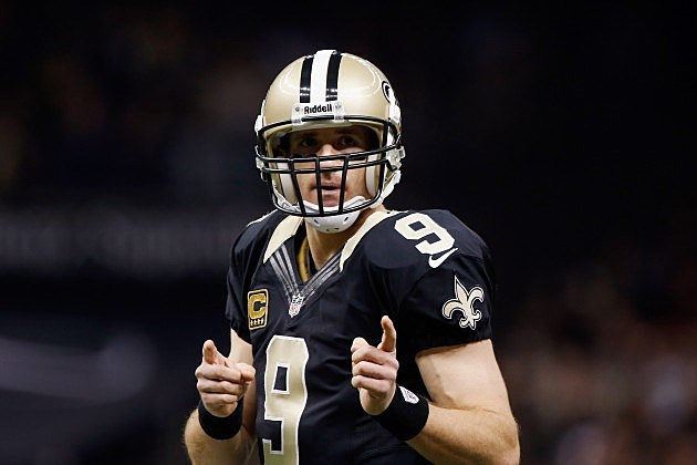 drew brees delivers jimmy johns sandwich to lucky guy