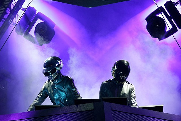 daft punk releases 10 minute remix to get lucky