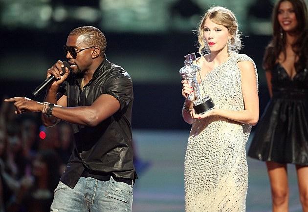 taylor swift tweet to kanye west + kim kardashian fake