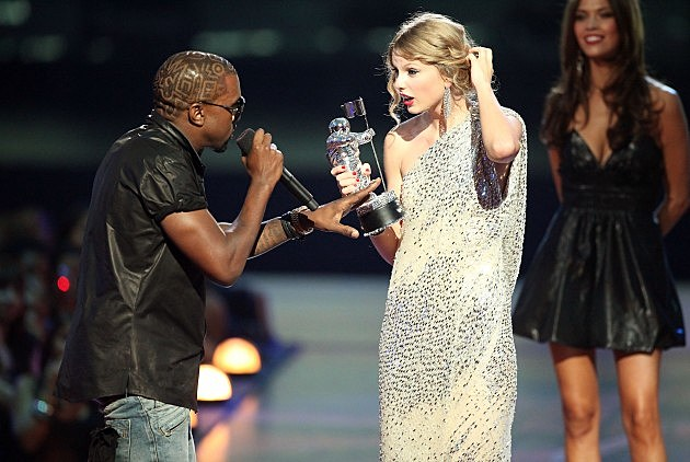 secretly recorded audio of kanye west ranting after 2009 taylor swift vma incident