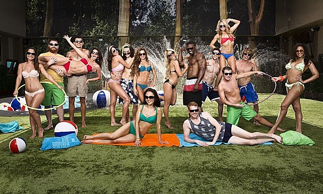 big brother 15 racist sexist homophobic remarks