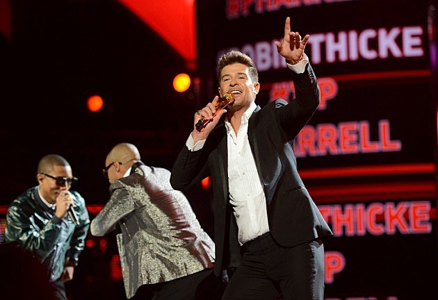 robin thicke sues to protect blurred lines
