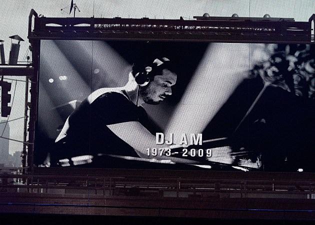 dj am anniversary death