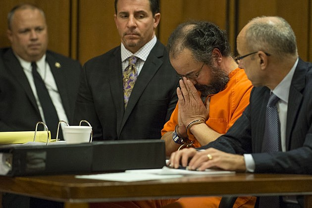 Cleveland Kidnapper Ariel Castro found dead hanging in jail cell