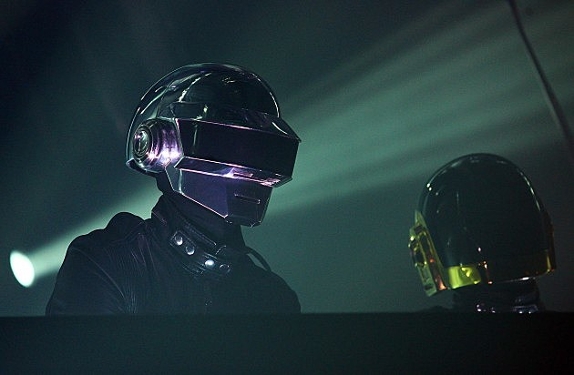 did daft punk steal get lucky