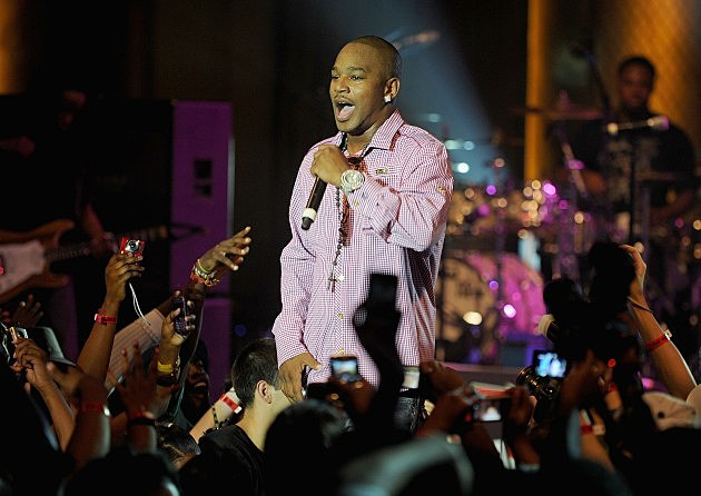 best rappers of the 2000s - cam'ron