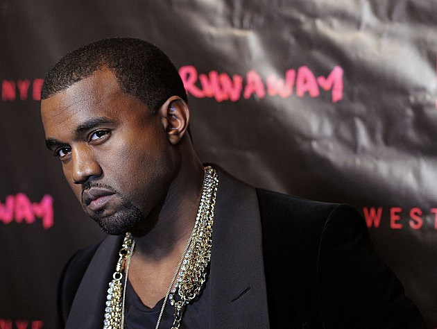 best rappers of the 2000s - kanye west