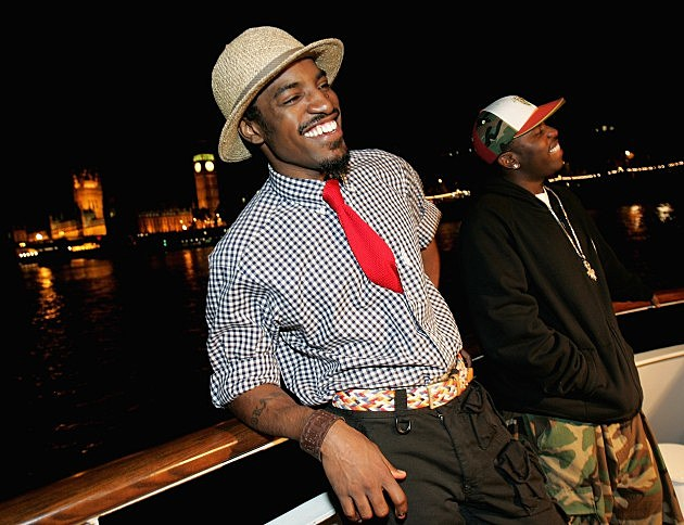 outkast to reunite, tour in 2014a