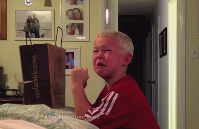 jimmy kimmel halloween candy prank kids reactions