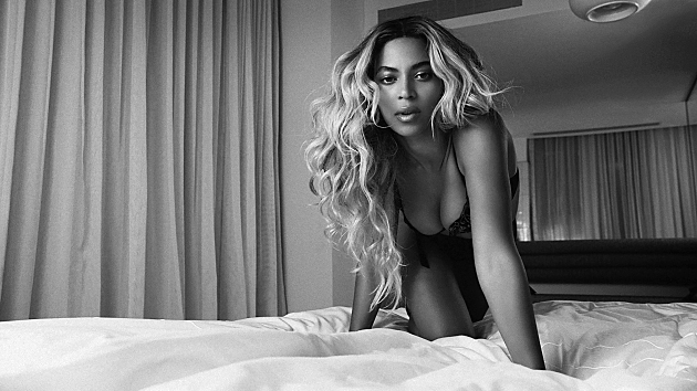 beyonce surprises everyone with self titled album