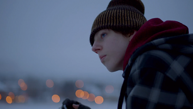 apple holiday 2013 commercial