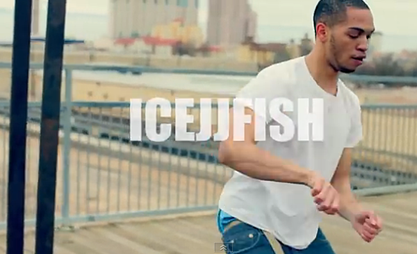 Ice JJ Fish & K. Michelle