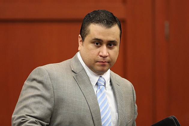 george zimmerman signs autographs at florida gun show