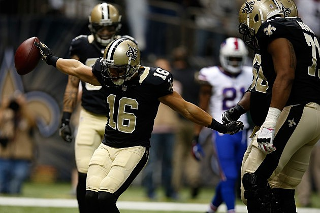 lance moore released by saints