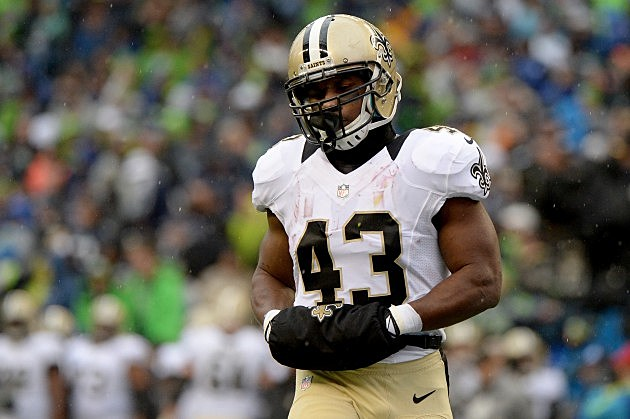 darren sproles traded to eagles, wife upset with saints