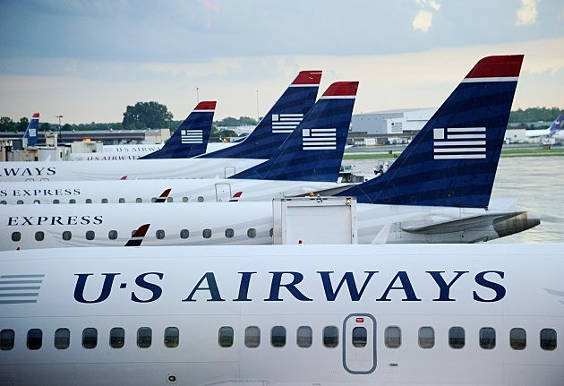 US Airways accidentally sends out graphic nsfw tweet