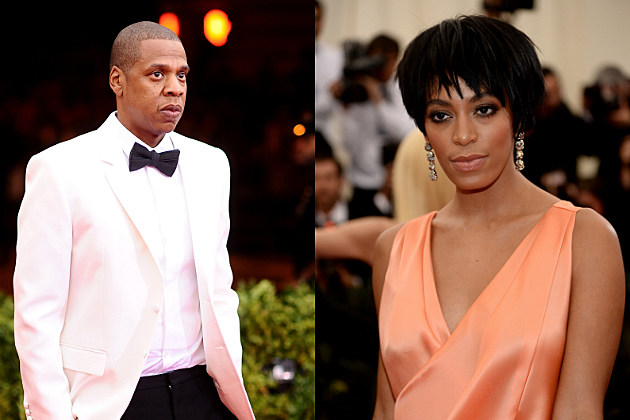 jay z solange release joint statement on elevator fight