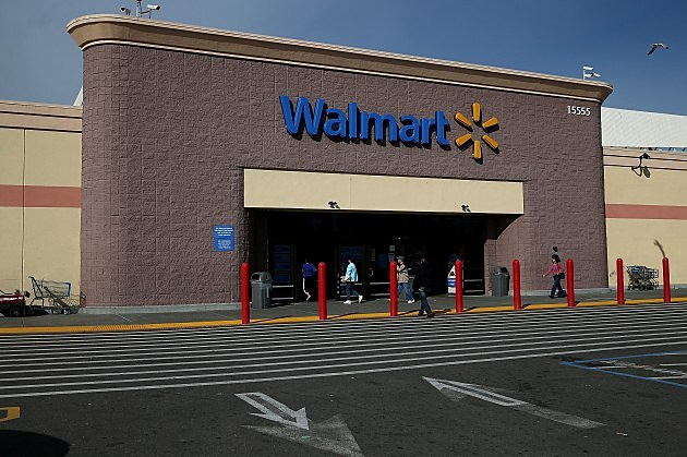 opelousas woman pretty much tells walmart what we've all been thinking