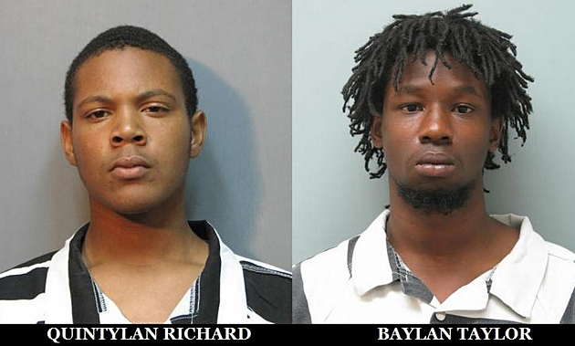 abbeville deputy shooting suspects arrested