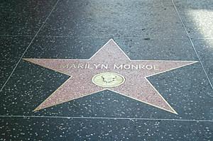 Marilyn Monroe 40th Anniversary