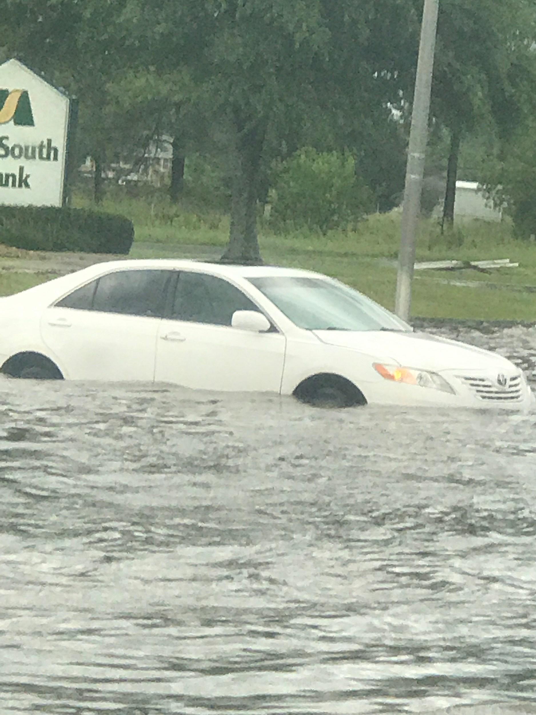ambassador flooding