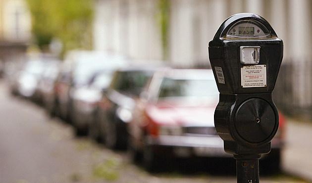 GBR: England's Parking Revenue Rockets To 1bn GBP
